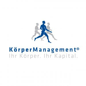 Logo Körpermanagement